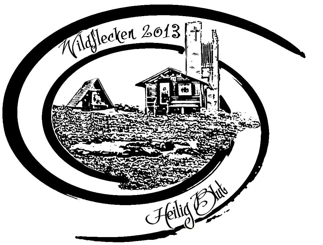 Wildlflecken 2013